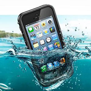 Что делать, если iPhone упал в воду — Урок №3