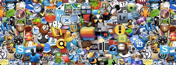 Программы для Mac OS