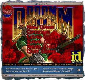 Boxer - Doom II