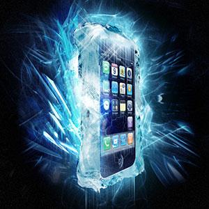 Как выключить (перезагрузить) зависший iPhone или iPad