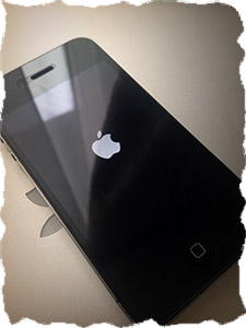 Как выключить зависший iPhone