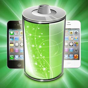 Быстро разряжается iPhone (iPad)? Устрани причину за 1 минуту!