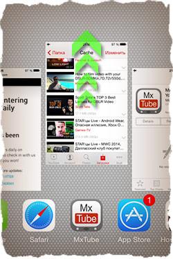 Айфон 4s отключился и не включается