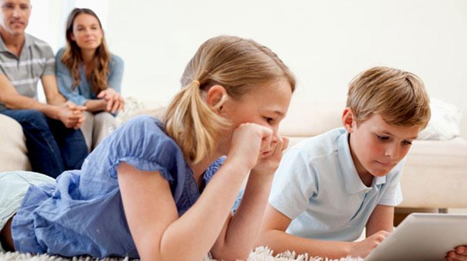 Развивающий планшет для детей