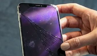 Замена экрана iPhone своими руками