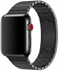 Металлический браслет для Apple Watch