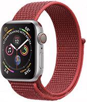 Нейлоновый ремешек Apple Watch