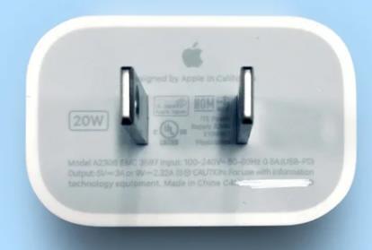 Адаптер питания Apple