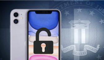 Взлом iPhone 11 занял у ФБР два месяца