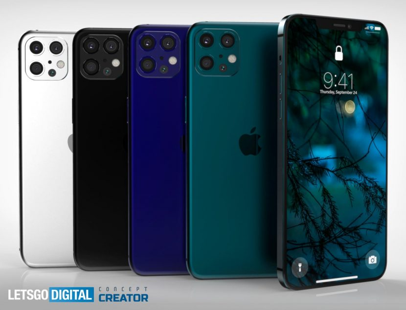 iphone 12 с 5G