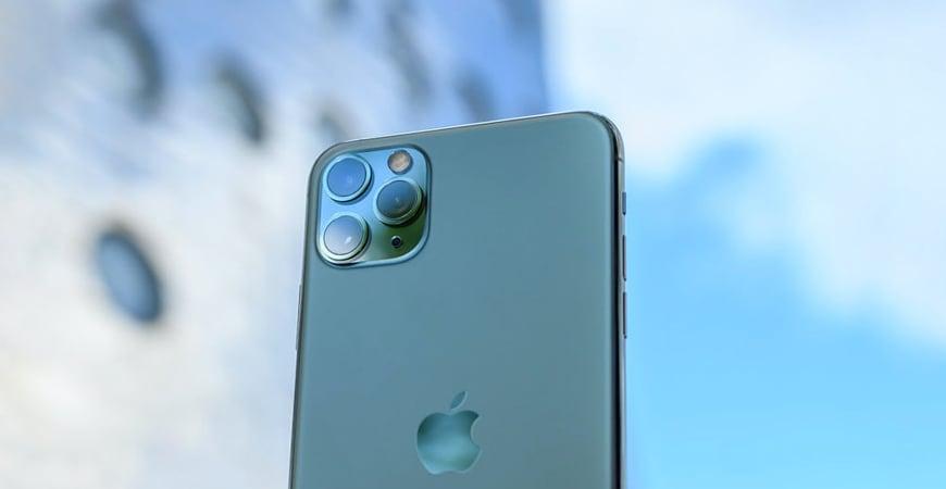 Выход iPhone с 5G ожидается в конце 2020 года