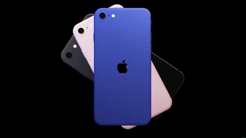 iphone 9 концепт