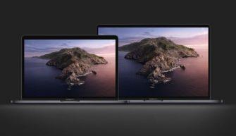 Apple зарегистрировала в России новый MacBook