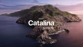 Вышла macOS Catalina 10.15.3 Developer Beta 3