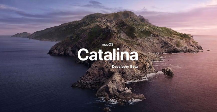 Вышла macOS Catalina 10.15.3 Developer Beta 3