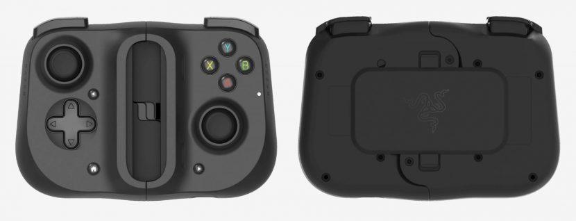 игровой контроллер Razer Kishi для iPhone