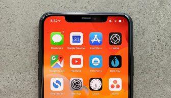Apple запретила устанавливать iOS 13.3