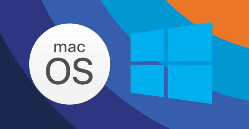 Вредоносных угроз для Mac в 2 раза больше Windows