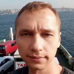 Главный редактор Макнуб