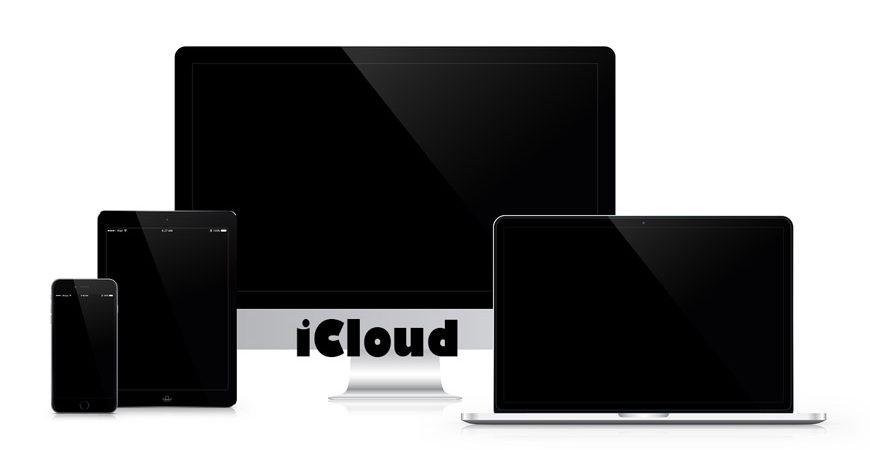 Как работать с iCloud