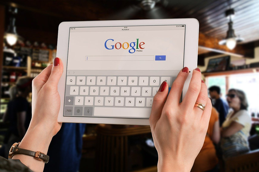 iPad в повседневной жизни