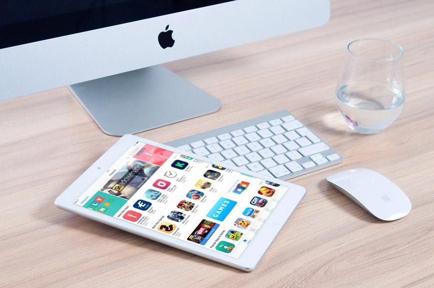 Операционная система iPadOS