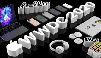 Конференция WWDC 2020