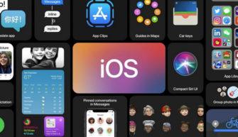 Что нового в iOS 14