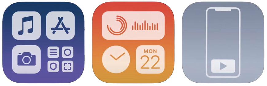 Новые функции в iOS 14