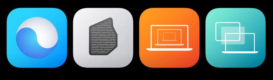 Технологии Apple процессора