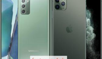Самсунг против Эппл