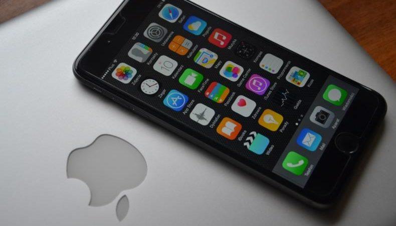 Обновление iOS и iMac