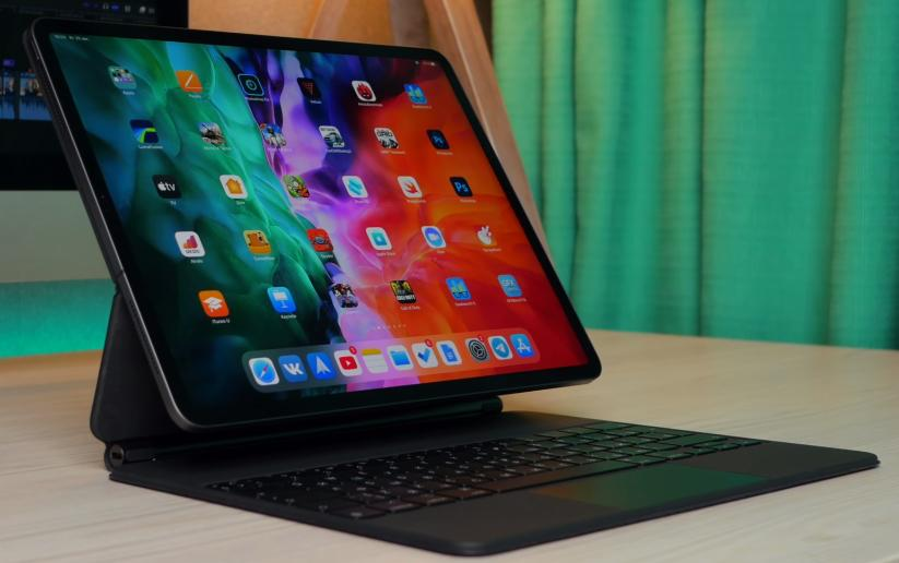 Планшет iPad Pro 2020