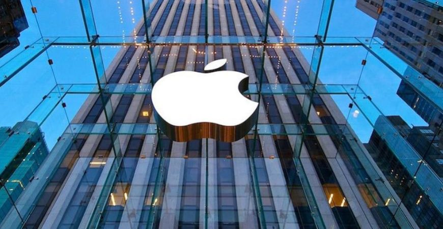 Компания Apple фирменный магазин