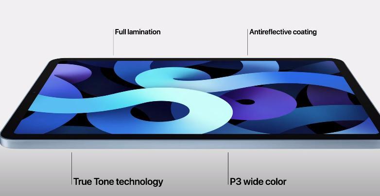 Технологии iPad Air