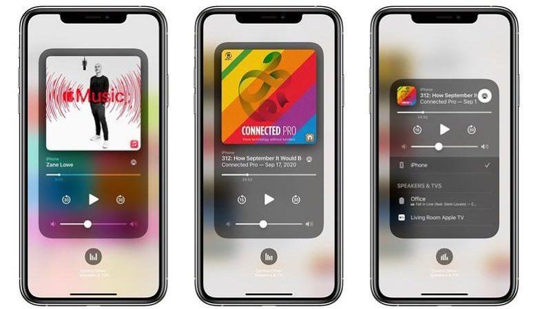 iOS 14.2 что нового