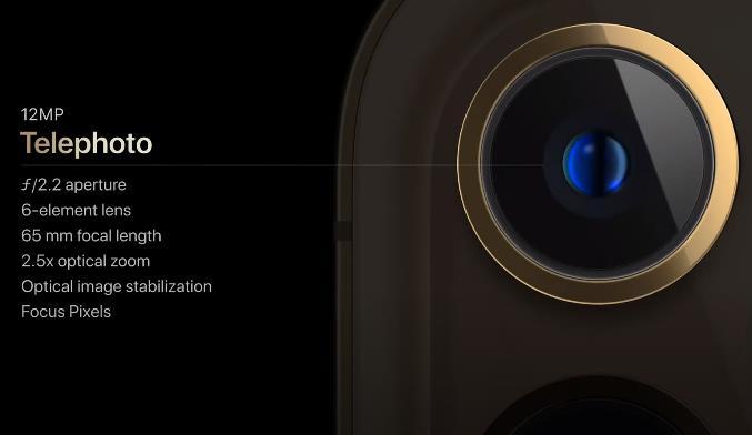 Телефотокамера iPhone 12Pro Max