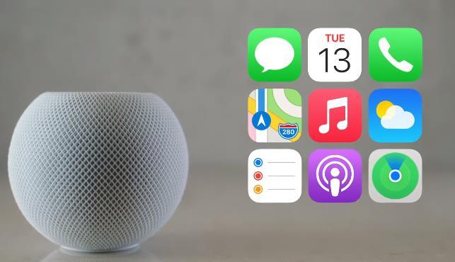 Взаимодействие с Siri