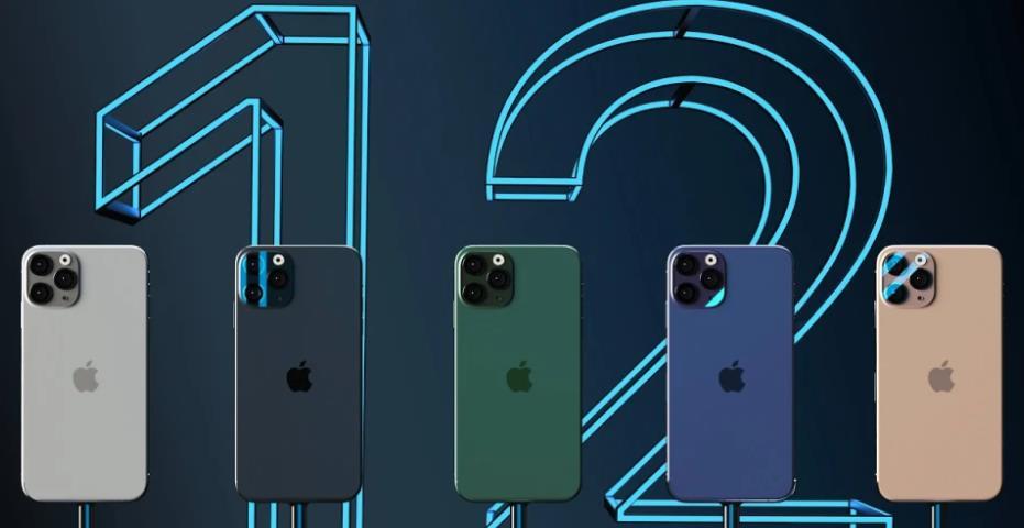 iPhone 12 и iPhone 12 Pro: найди 9 отличий