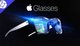 Очки Apple Glasses