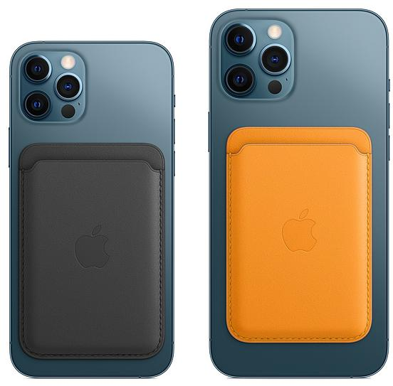 Чехол-бумажник для iPhone 12