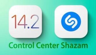 Shazam распознавание музыки