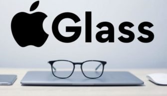 Очки Apple Glass