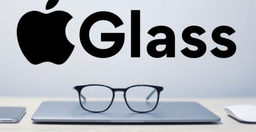 Очки Apple Glass