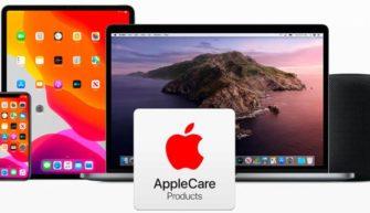 Расширенная гарантия AppleCare+
