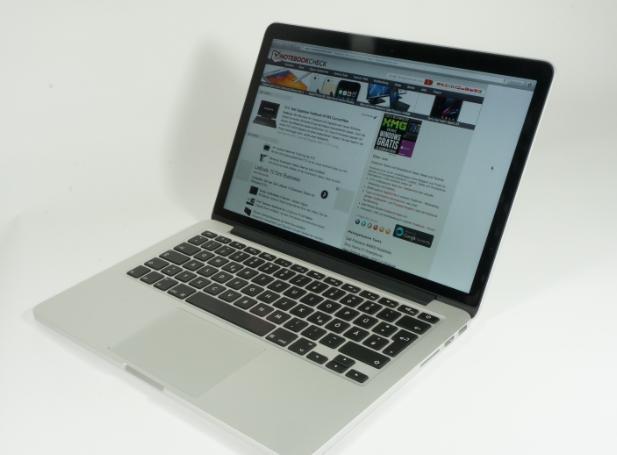 MacBook Pro Retina 13 Mid 2015