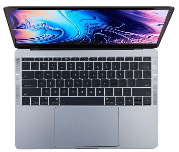 MacBook Pro 13 Mid 2017