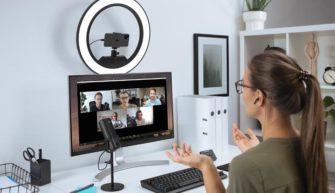 Камера iPhone как веб-камера для видеотрансляций