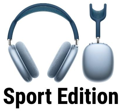 AirPods Max Sport