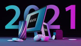 Новинки Apple в 2021 году